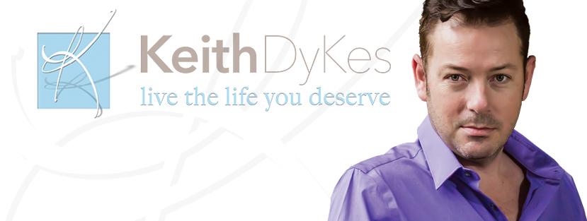 Keith Dykes, CMH